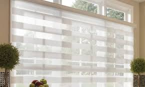 sheer window treatments sheer shades from 74 blindsshopper com