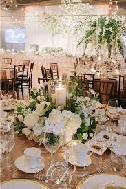 Wedding Reception Table Gold And White Wedding Reception Table Layout St Pete Museum Of