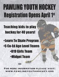 pawling youth hockey
