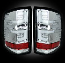 led brake lights for trucks silverado oled tail lights truck car parts 264238cl gorecon