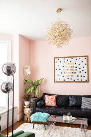 Kate Spade Wall Decor by Kate Spade Inspired Decor Ideas For Living Room Brit Co