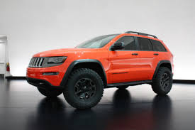moab jeep safari 2017 jeep reveals annual moab easter jeep safari concepts freshness mag