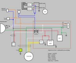 fascinating 1980 honda ct70 wiring diagram images best image