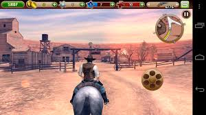 gameloft u0027s six guns now free on android