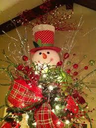 snowman christmas tree snowman christmas tree ornaments chritsmas decor