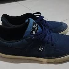 Sepatu Dc harisnovri s items for sale on carousell