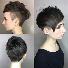 30 trendy short hairstyles for thick women short cuts