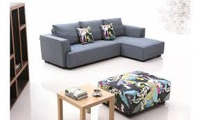petit canap d angle petit canapé d angle en tissu farabi lecoindesign