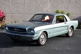 used 1965 ford mustang deluxe venice fl for sale in venice fl