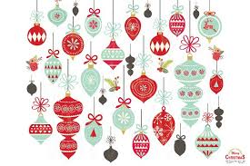 ornaments collection illustrations creative market