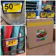 Kroger Patio Furniture Clearance Kroger Summer Clearance Mylitter One Deal At A Time
