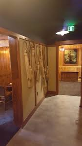the hallway in the broom closet picture of mcmenamins old st