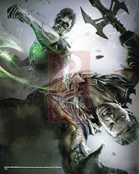 injustice gods among us game guide advanced strategy character