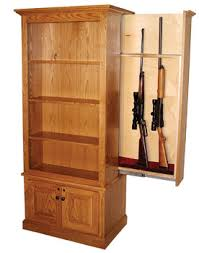 Bench Seat Gun Cabinet Hidden Gun Cabinet 72t 2nd Amendment Pinterest Hidden Gun