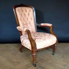 Victorian Armchair Antique Victorian Armchair Salvoweb Com