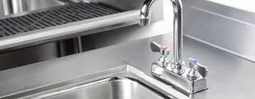 restaurant faucets restaurant plumbing commercial kitchen faucets