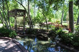 Botanical Gardens Houston Mercer Arboretum And Botanic Gardens Houston Mercer
