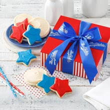 Mrs Fields Gift Baskets July 4th Gift Baskets By The Gift Basket Pros