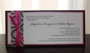 wedding invitations toronto the invitation jacqueline robert wedding invitations toronto