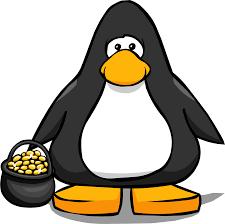 pot o u0027gold club penguin wiki fandom powered by wikia