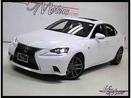 lexus sedan 2014 2014 lexus is250 for sale classiccars com cc 1048154