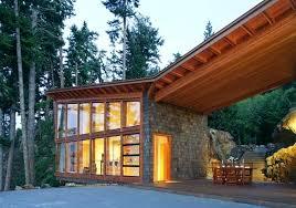 narrow lot houses small lake cabin designs bold design small lake cabin designs best