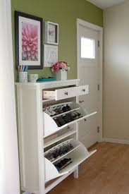 Entry Storage Cabinet 20 Shoe Storage Cabinets That Are Both Functional Stylish
