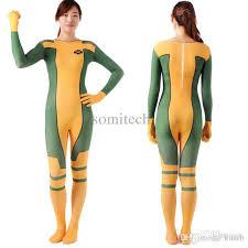 cheap costumes for women wholesale rogue costume x men