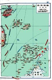 Map Of South China Sea South China Sea Chinese Maps