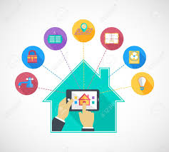 smarthome automation an iotbased smart home would typically