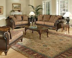 Living Room Furniture Sets With Chaise Wondrous Style Living Room Set Style Living Room Set