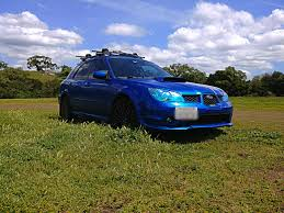 rally subaru 2006 subaru wrx wagon world rally blue new built motor i club