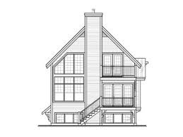 ski chalet house plans chalet house plans narrow lot mountain home plan makes a cozy