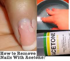 how to remove acrylic nails beautiful shoes