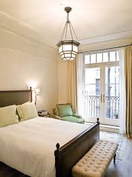 Great Powder Rooms New York City Hotels Downtown Spa Courtyard Room The