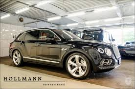 2017 bentley bentayga price 2017 bentley bentayga in bremen germany for sale on jamesedition