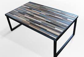coffee tables industrial and metal tables awesome