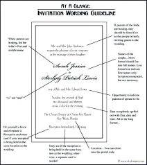 invitation wording etiquette how are wedding invitations worded casual wedding invitation