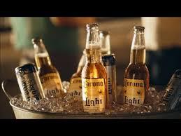 alcohol in corona vs corona light corona light beer review youtube