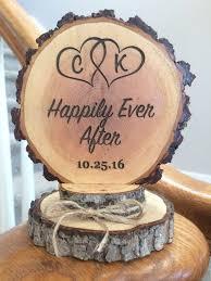 rustic wedding sayings best 25 wood wedding decorations ideas on wood