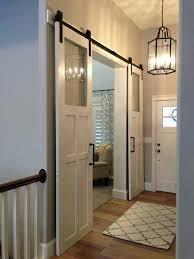 Bedroom Door Designs Closet Barn Doors Design Wall Opening For Closet Barn Doors