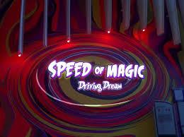 speed of magic speed of magic