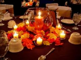 wedding reception table centerpieces fall wedding reception ideas for decorating of party