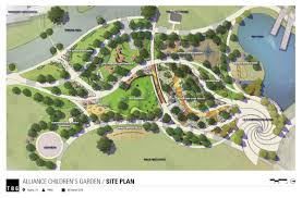 City Of Austin Map by Alliance Children U0027s Garden Austintexas Gov The Official