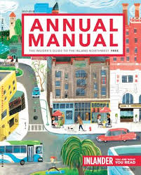 annual manual 2017 18 by the inlander issuu
