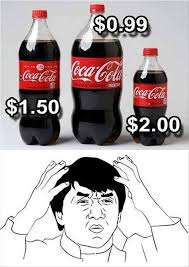 Chan Meme - jackie chan meme doesn t understand the soda marketing strategy