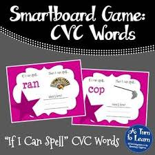 pattern games kindergarten smartboard cvc words if i can spell spelling patterns game smartboard