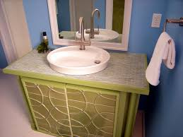 Bathroom Cabinet Color Ideas - bathroom vanities hgtv