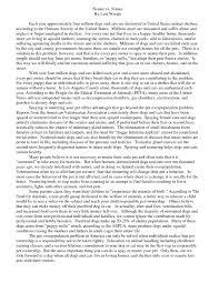 toulmin sample essay example of argumentative essay on animal testing docoments ojazlink resume 19 excellent example of argumentative essay on animal