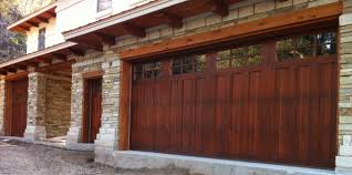 cool home garages wood doortimelessconstruction sanctuary pinterest garage